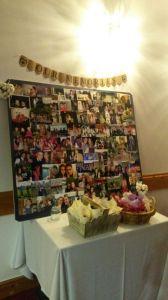 Memory board